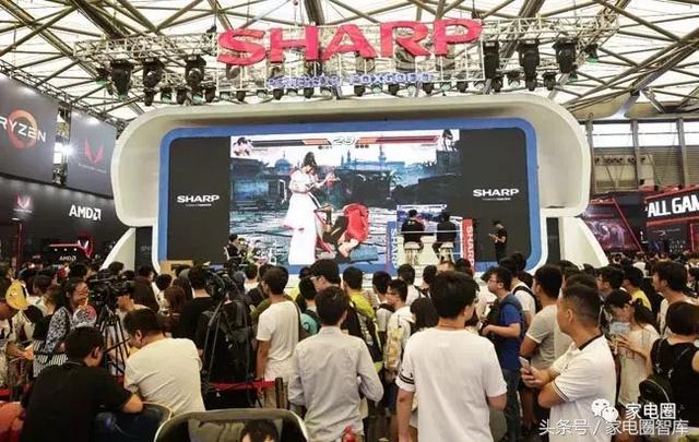 夏普电视新危局:销量反弹但品牌失宠根基破碎