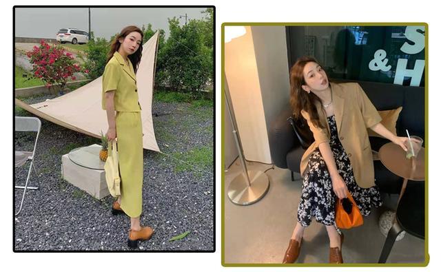你为什么按照时尚博客的说法穿着,或者你看起来不漂亮?