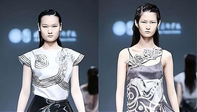 """""""眯眯眼""""才是东方美?中式美可不长这样,看景甜的长相就知道了"""