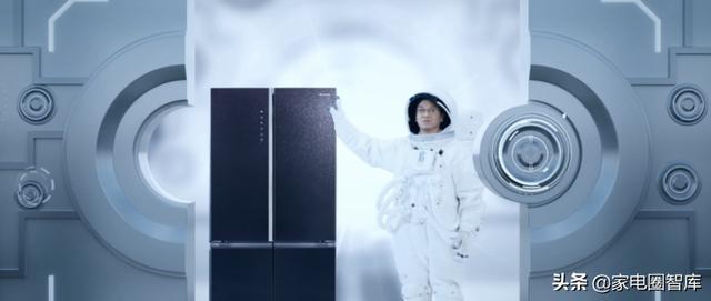 新型真空保鲜冰箱的推出揭开了海信冰箱在上半年崛起的秘密