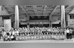 中山大学附属第三医院多角度为广州疫情防控出力